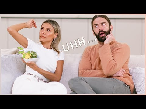 Beauty MYTHS & FACTS with JVN