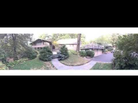 1 Spruce Hill, Weston, MA - Listed by Cynthia Tamburro