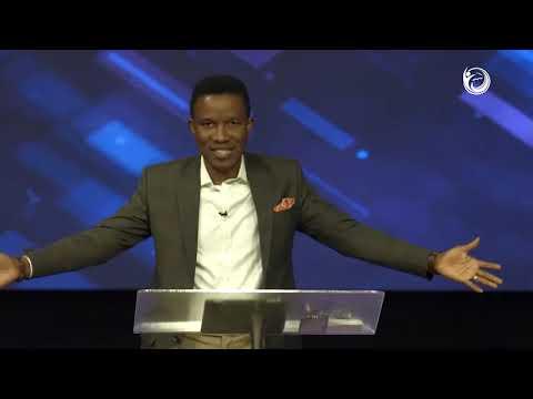 GODMAN AKINLABI - TRANSFORMED (LIVING IN DIVINE HEALTH)  - THE ELEVATION CHURCH SUNDAY SERVICE