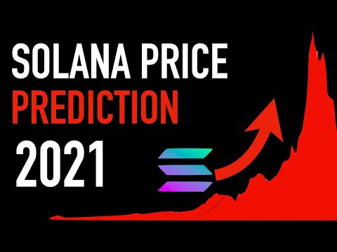Solana Price Prediction – How High Will SOL Go? – Investing Made Simple – Nathan Sloan
