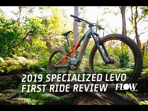 Specialized Levo 2019: First Ride Impressions - Flow Mountain Bike