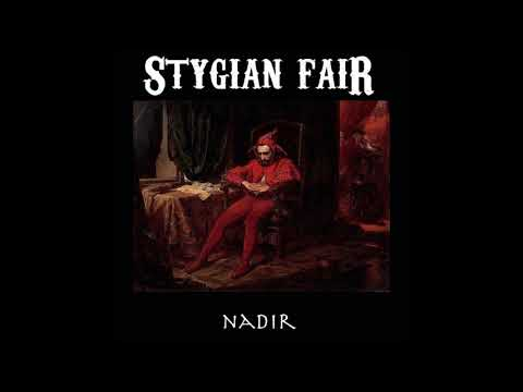 Stygian Fair - Nadir (2020)