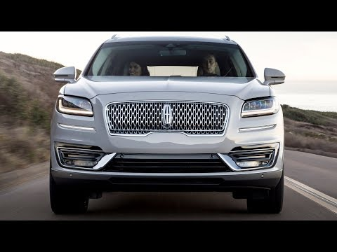 2019 Lincoln Nautilus ? The New MKX Replacement