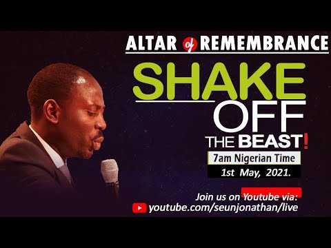 Altar of Remembrance - SHAKE OFF THE BEAST !!! -- Episode 22