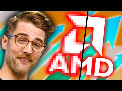 AMD FSR = Free Performance!