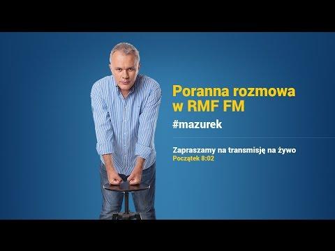 Paweł Rabiej gościem Porannej rozmowy w RMF FM