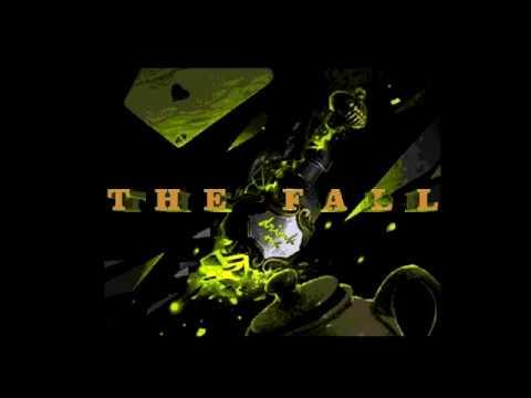 The Deadliners & Lemon - The Fall - Amiga Demo (50 FPS)