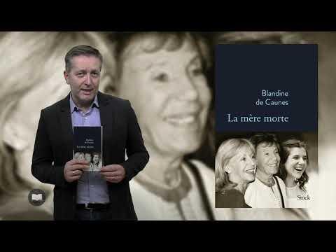 Vidéo de Blandine de Caunes