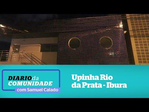 Moradores cobram inauguração da Upinha Rio da Prata
