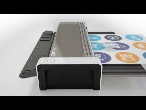 Leitz iLAM Touch 2 Turbo Laminator A3