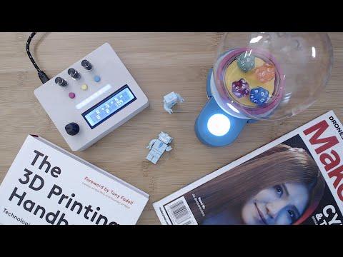 3D Hangouts – Rolling Dice