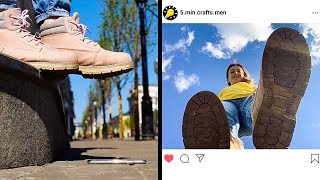 20 HACKS TO GET MORE LIKES FOR INSTAGRAM PHOTOS