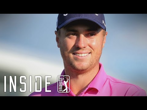 Justin Thomas: Ultimate competitor