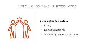 Webinar: Building a successful hybrid, multi-cloud strategy