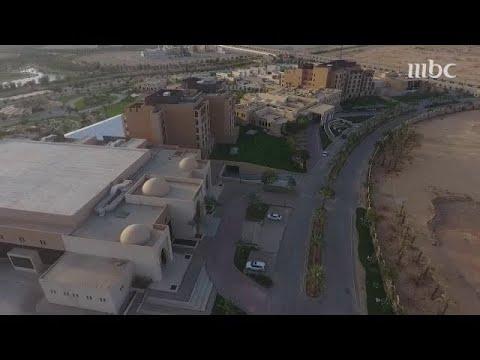 مفيد النويصر : صالح المغامسي الطفل الذي لم يصلح للتجارة ..أصبح إمام أول مسجد في الإسلام