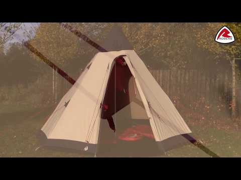 Cherokee Tipi Tent | Pure Outdoor Passion