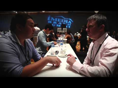iMedia Brand Summit Asia 2015 Overview