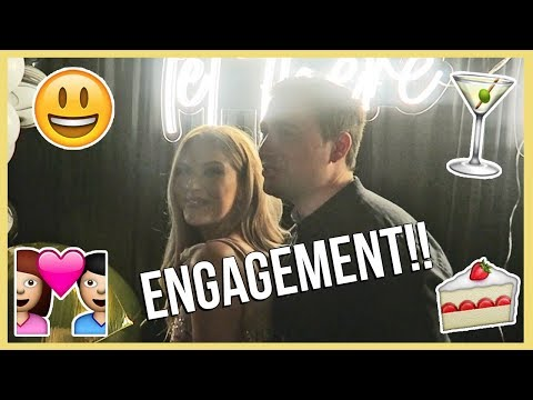 ENGAGEMENT PARTY ? Vlog 610