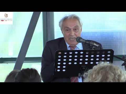 """Corso ODG Lazio """"Maladolescenza"""" – L'intervento del Consigliere Carlo Picozza"""
