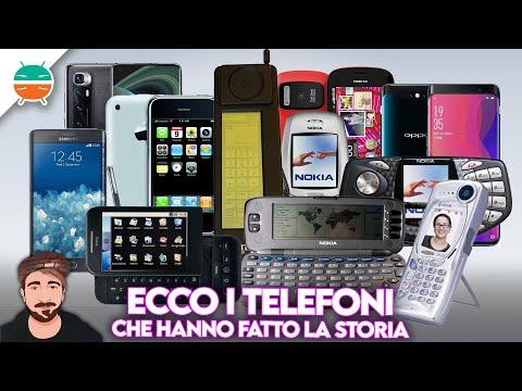 Questi smartphone hanno rivoluzionato la …