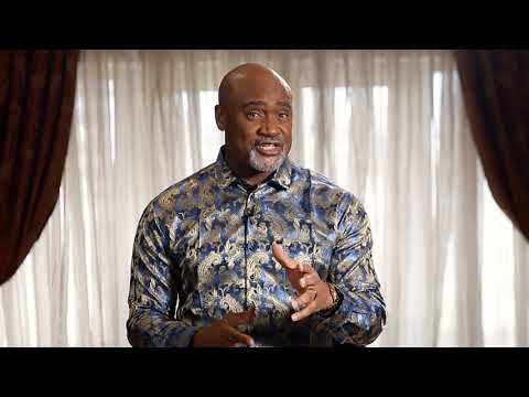 Pastor Paul Adefarasin Invites You To The Spirit Life Conference
