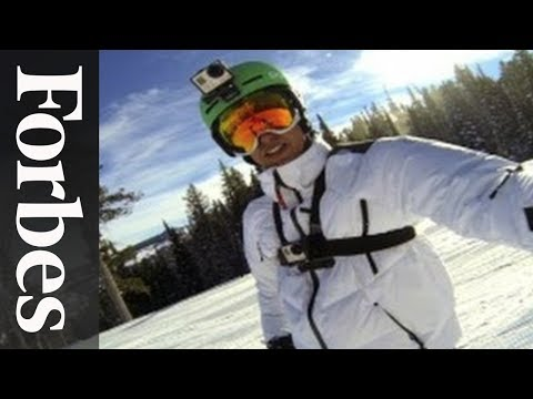 How GoPro Made A Billionaire- FORBES- March 4, 2013