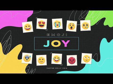 Emoji - Joy