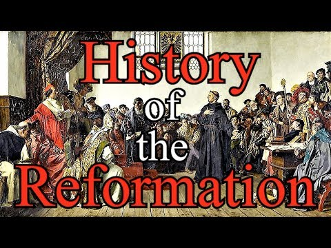 The History of the Reformation in the 16th Century - Jean-Henri Merle d'Aubigné