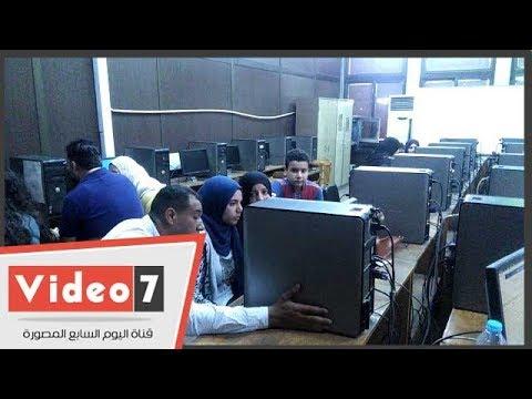 معامل التنسيق بهندسة القاهرة: 400 طالب سجلوا الرغبات حتى الآن