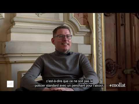 Vidéo de M. J. Arlidge