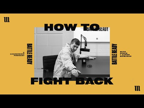 HOW TO FIGHT BACK  Battle Ready - S03E35