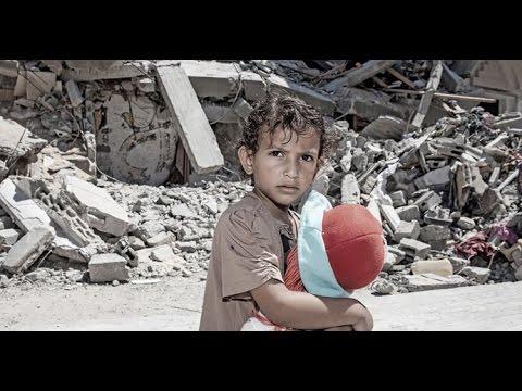 Gazastreifen: Hilfe für Kinder in Not | SOS-Kinderdörfer weltweit