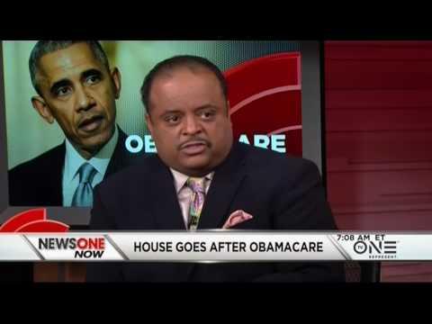 Republicans Prepare To Dismantle Obamacare