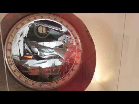Tour of Cosmonauts: Birth of the Space Age part 3