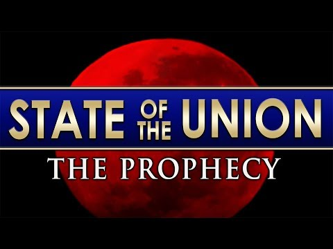 STATE of the UNION: the prophecy ~ Trump
