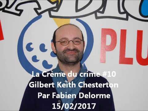 Vidéo de Gilbert Keith Chesterton