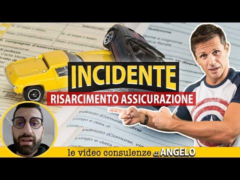 INCIDENTE STRADALE: risarcimento per ritardo nel ricevere l'indennizzo   Avv. Angelo Greco