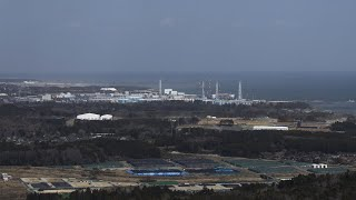 Fukushima plant is running out of space
