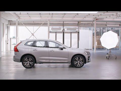 Volvo Cars - XC60 Recharge Plug-in Hybrid Walkaround