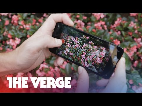 Amazon Fire Phone review - UCddiUEpeqJcYeBxX1IVBKvQ