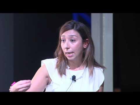 Roberta CAMPO, Eutelsat - L' Innovazione SmartBEAM