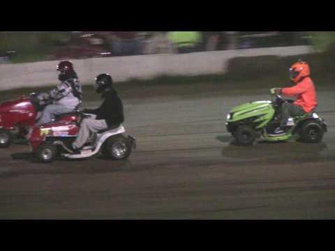 Cerro Gordo Speedway Full Show 9 23 2016 - dirt track racing video image