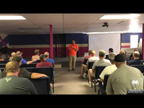 Church Safety at ASP National Conference (Part 4)