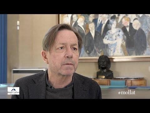 Vidéo de Steve Sem-Sandberg