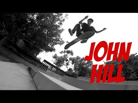 JOHN HILL - HAVE YOU HEARD OF ??? - UCusD6cPVuc9F9m3L50jCNiA