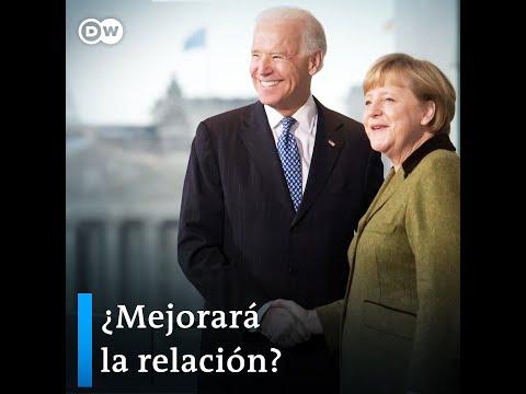 Los desafíos entre Alemania y EE. UU.