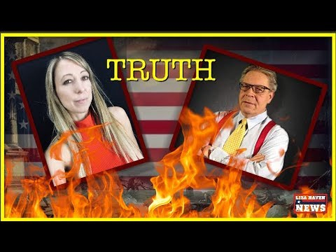 The Civil War Is Coming & Here's What It's Going To Take To Stop It… Media Legend Doug Hagmann