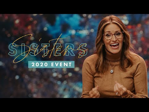 Sisters 2020: Rise Up and Stand Firm