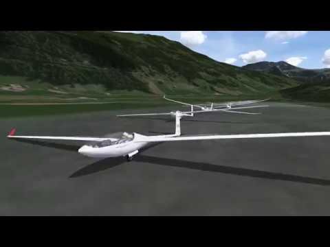 Condor V2 - Tchin Tchin Race 09.02.2019 (VR)