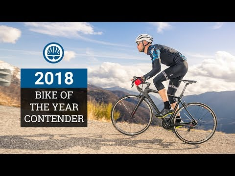 Ribble 872 - Road Bike of the Year 2018 Contender